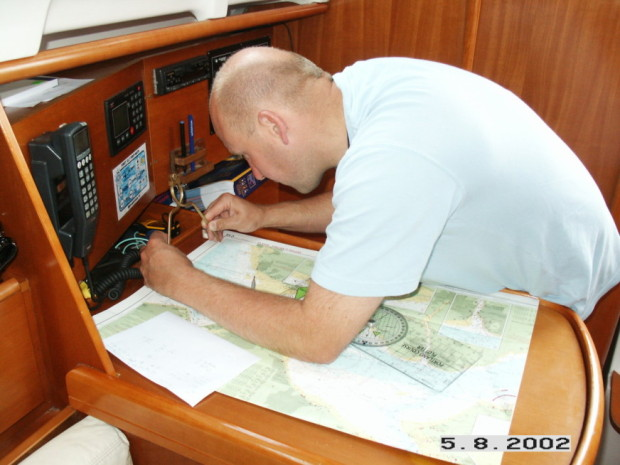 Requirements for Leisure Craft Operators - according to ECE/TRANS ...