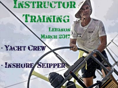 ISSA Instructor training