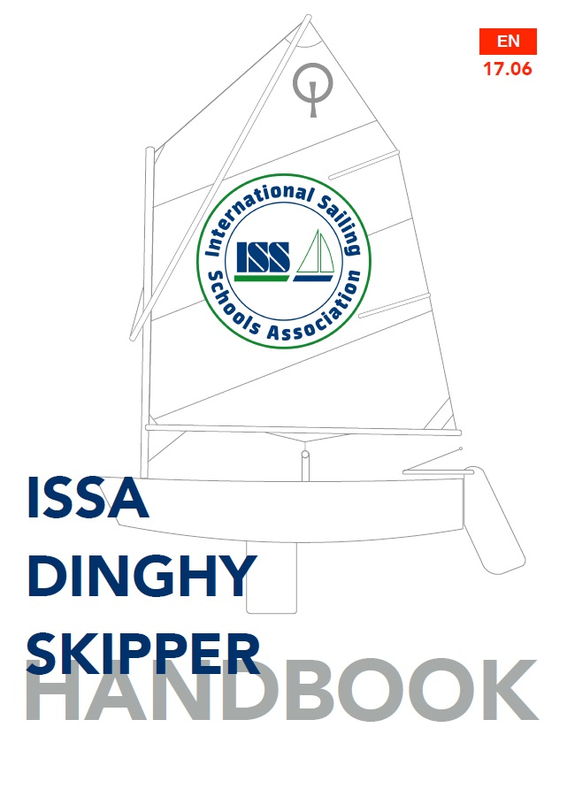 ISSA HOME - ISSA International Sailing School Association - English